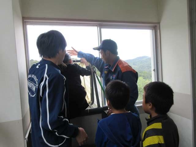救助袋からの避難2.JPG